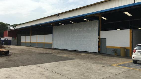 Galpón En Alquiler En Zona Industrial Castillito Carabobo