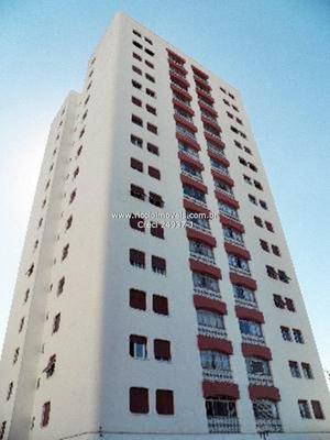 Apartamento Residencial À Venda, Tremembé, São Paulo - . - Ap1207