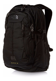 Mochila Surge 2 Bateria Integrada North Face Usada