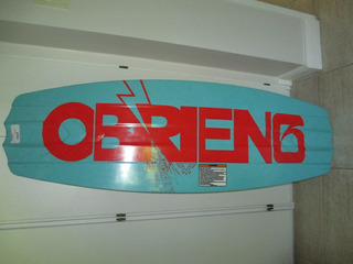 Tabla De Wakeboard O