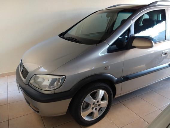 Vendo Zafira Cd 2004/2004 - Carro Super Conservado