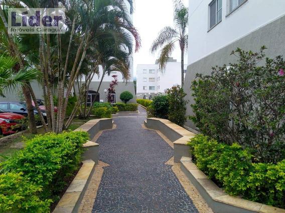 Apartamento Com 1 Dormitório À Venda, 35 M² Por R$ 160.000,00 - Balneário Recanto Do Sol - Caraguatatuba/sp - Ap0543
