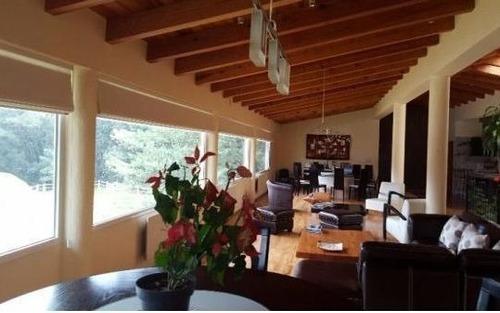 Imagen 1 de 11 de Rancho En Venta - Huixquilucan, Colonia. San Ramón