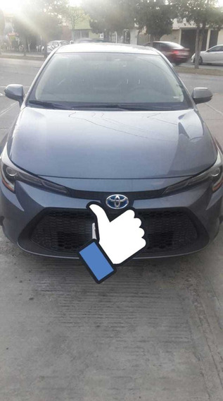 Toyota Corolla 1.8 Hybrid At 2020