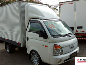 Hyundai Hr Extra-longo Camionhete Rodagem Dupla 2008 Conser