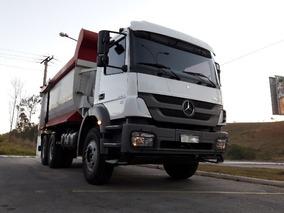 Mercedes-benz Axor 3131