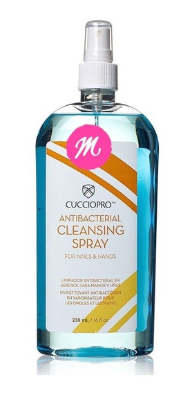 Sany Spray Antisséptico Cuccio Pequeno 236ml