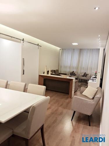 Imagem 1 de 15 de Apartamento - Jardim Paulista  - Sp - 637118