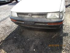 Subaru Justy 1989 - 1994 En Desarme