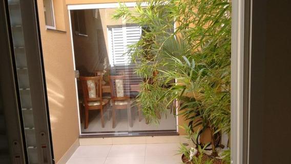 Casa Em Jardim Grande Aliança, Sertãozinho/sp De 120m² 2 Quartos À Venda Por R$ 350.000,00 - Ca576744
