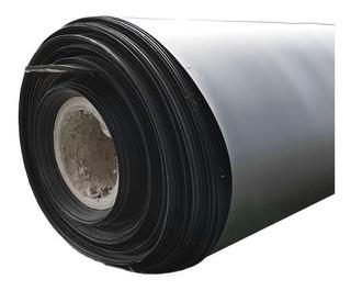 Lona Manta Geomembrana Soldada Para Tanque Lagos M² 1,0mm