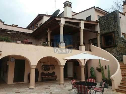 Casa En Amatlán, Tepoztlan