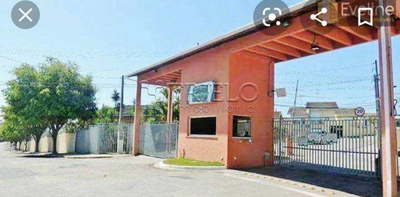 Casa A Venda Com 2 Dormitorios No Condominio Jardim Europa Em Mogi Das Cruzes - V-3075