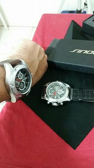 Relógios Sinobi Original S9648g