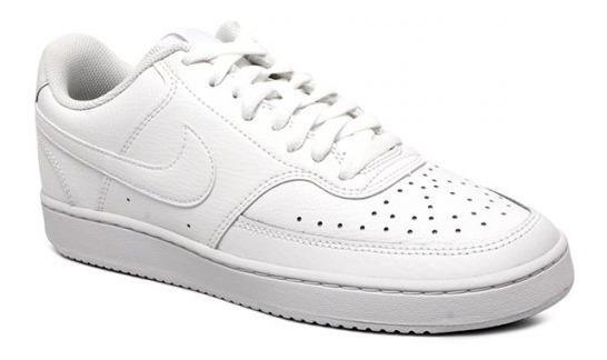 Tênis Nike Court Vision Branco Cd5463