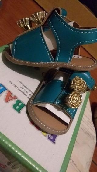 Sapato Infantil Para Bebês Rn Em Diante Para Meninas