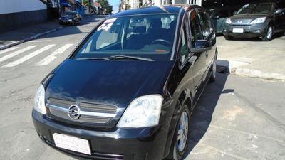 Chevrolet Meriva 1.8 Mpfi 8v 2004