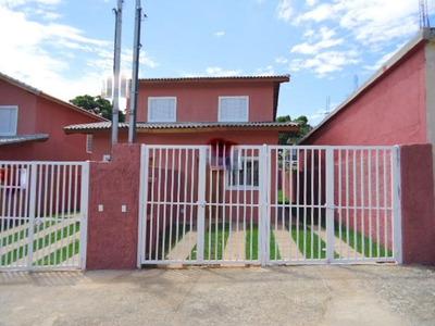 Casa Residencial À Venda, Portão Vermelho, Vargem Grande Paulista. - Codigo: Ca8884 - Ca8884