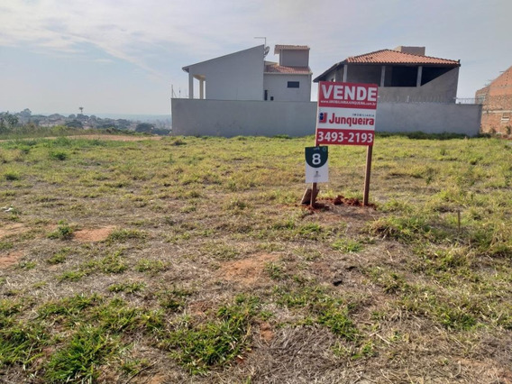 Terreno À Venda, 300 M² Por R$ 140.000,00 - Santa Maria - Rio Das Pedras/sp - Te0801