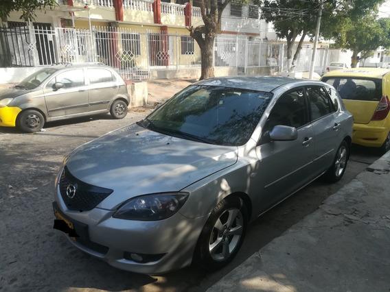 Mazda 3 Full Equipo 2005
