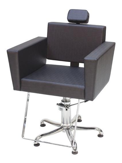 Cadeira Para Maquiagem Reclinável Niagara Kixiki