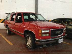 Chevrolet Suburban Lt Aut 1998