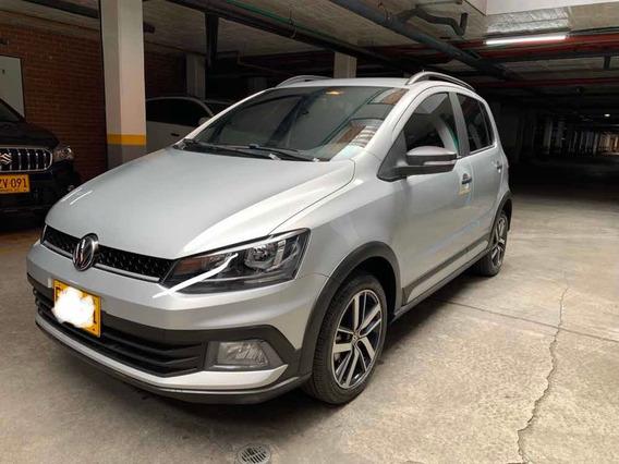 Volkswagen Fox Extreme Full Equipo