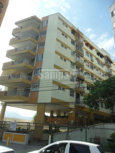 Imagem 1 de 19 de Apartamento - Ref: S2ap4969