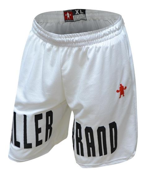 Short Baller Brand Fit Venice 2019 Blanco