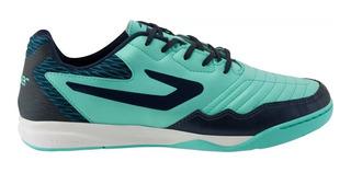 Tenis Futsal Topper Dominator Td