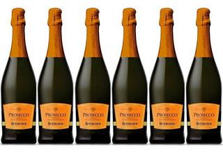 Champagne Espumante Prosecco Doc Sperone X750cc Caja X6