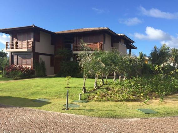 Casa Condomínio Fechado 5 Quartos Praia Do Forte Litoral Ba
