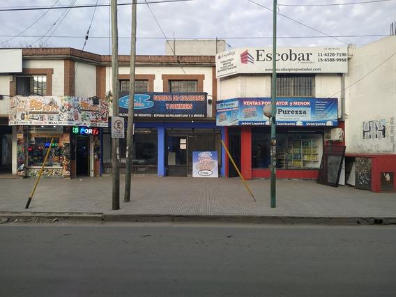 Oficinas A Metros De Estación Glew. Centro Comercial