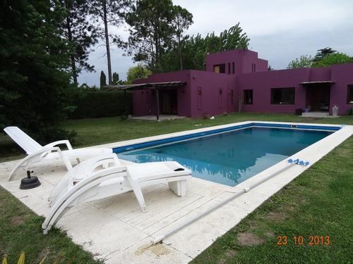 Imagen 1 de 12 de Araucarias 190 - Loma Verde - Escobar