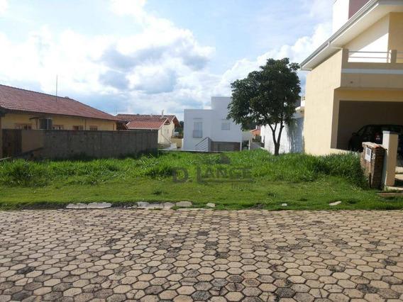 Ótimo Terreno No Condomínio Recanto Do Guara Em Barão Geraldo. - Te4418
