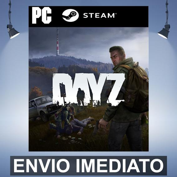 Dayz Pc Steam Gift Presente