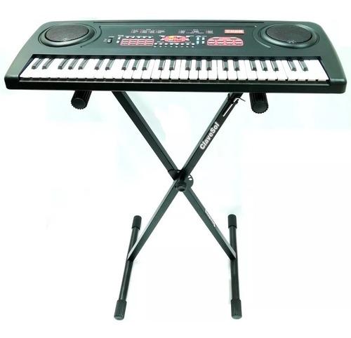 Atril Base Para Teclado Musical Mc