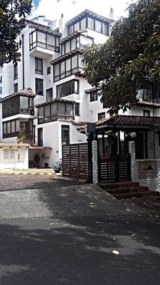 Apartamento En Venta Gratamira 63-2228