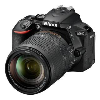 Camara Fotografica Nikon Prodesional