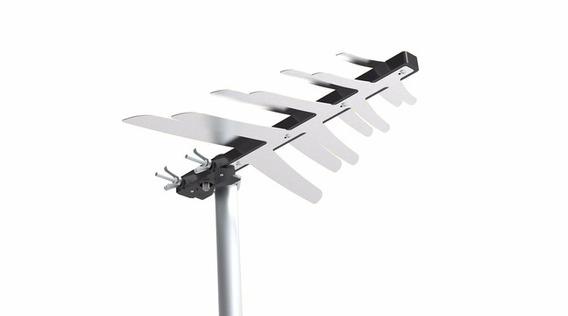 Antena Digital Externa Com Acessórios