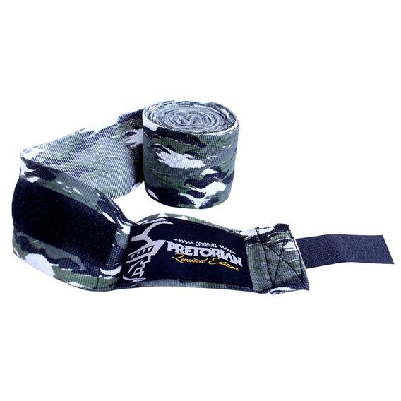 Bandagem Elástica Elite 2.8 M Militar Edicao Limitada