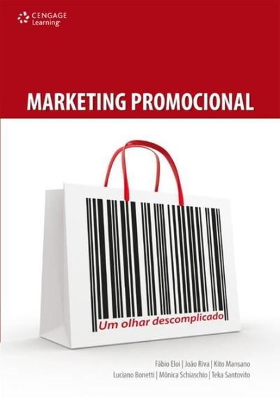 Marketing Promocional- Um Olhar Descomplicado