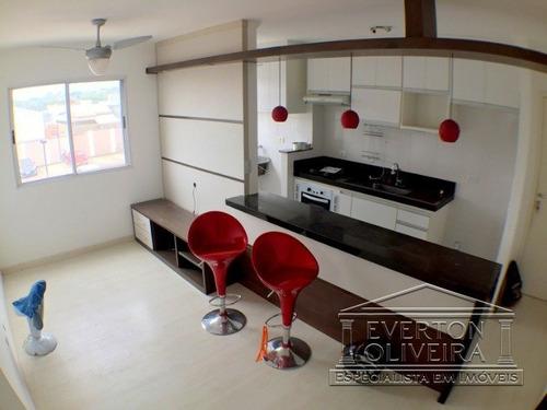 Apartamento - Villa Branca - Ref: 11432 - V-11432