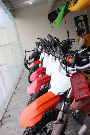 Motocross Infantil 110cc