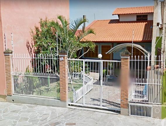 Casa Em Hípica Com 2 Dormitórios - Lu272349