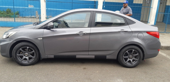 Hyundai Accent 2014 1.6 Full