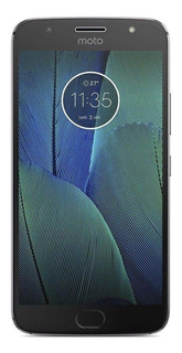 Motorola G5S Plus Dual SIM 32 GB Lunar gray 4 GB RAM