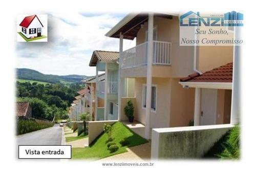 Imagem 1 de 28 de Casas Em Condomínio À Venda  Em Bragança Paulista/sp - Compre O Seu Casas Em Condomínio Aqui! - 1290031