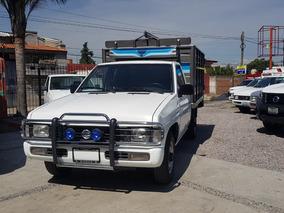 Nissan Pick-up