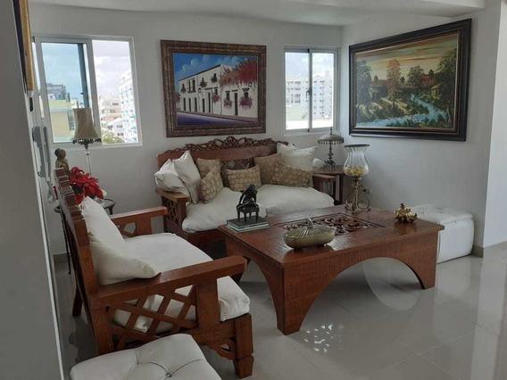 Penthouse 302 M2, 3 Hab., Mirador Norte